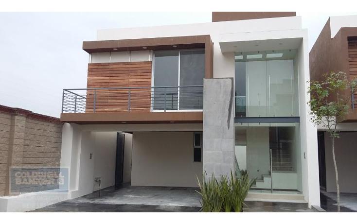 Foto de casa en condominio en venta en nuevo león, cascatta, lomas de angelópolis , emilio portes gil, ocoyucan, puebla, 975287 No. 01