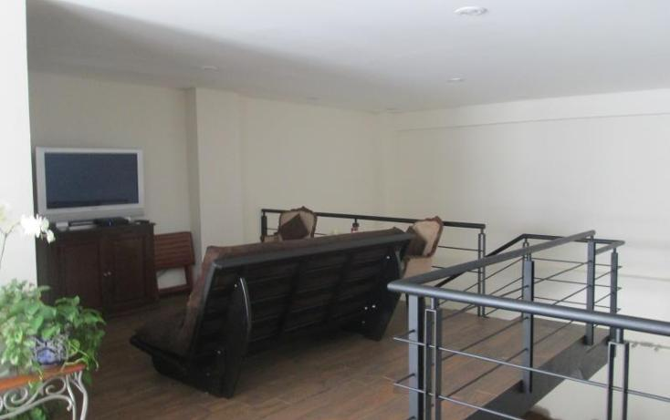 Foto de departamento en venta en nuevo leon , condesa, cuauhtémoc, distrito federal, 593234 No. 04