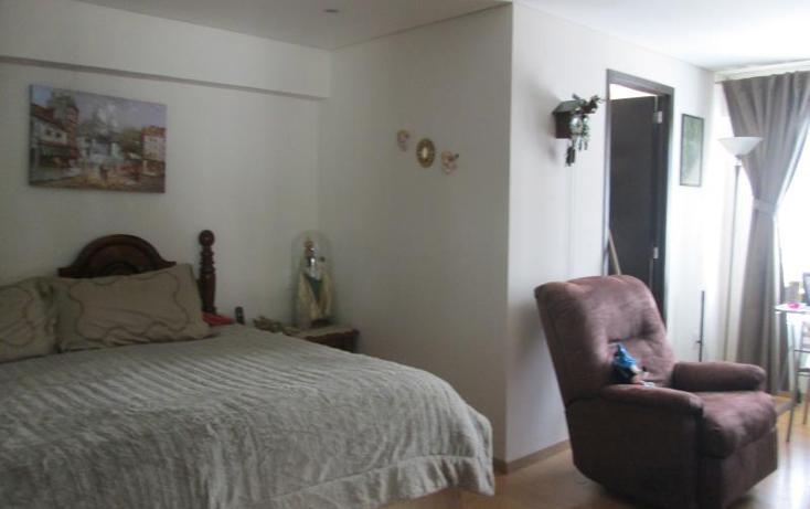 Foto de departamento en venta en nuevo leon , condesa, cuauhtémoc, distrito federal, 593234 No. 07