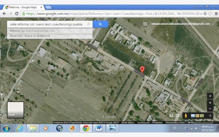 Foto de terreno comercial en venta en  , nuevo león, cuautlancingo, puebla, 1002047 No. 06