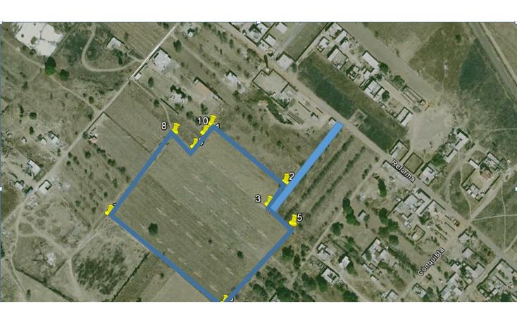 Foto de terreno habitacional en venta en  , nuevo le?n, cuautlancingo, puebla, 1284029 No. 07