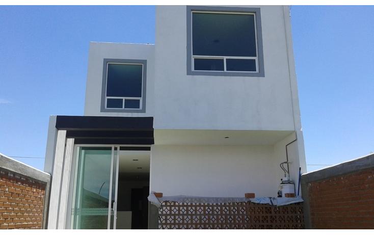 Foto de casa en venta en  , nuevo le?n, cuautlancingo, puebla, 1452311 No. 03