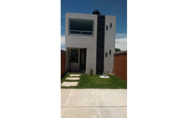 Foto de casa en venta en  , nuevo le?n, cuautlancingo, puebla, 1452311 No. 15
