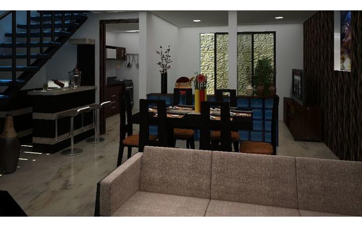 Foto de casa en venta en  , nuevo le?n, cuautlancingo, puebla, 1646495 No. 06