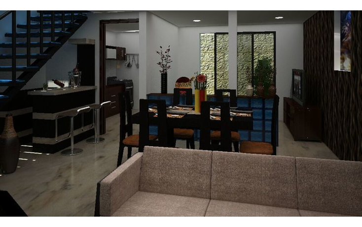 Foto de casa en venta en  , nuevo le?n, cuautlancingo, puebla, 1646495 No. 07