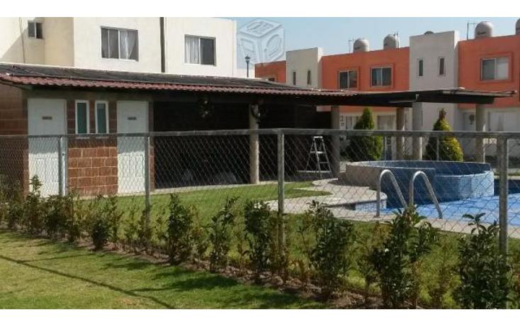 Foto de casa en venta en  , nuevo le?n, cuautlancingo, puebla, 1836584 No. 09