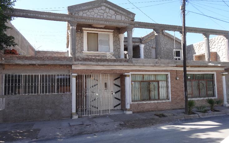 Foto de casa en venta en  , nuevo los ?lamos, g?mez palacio, durango, 1135303 No. 01