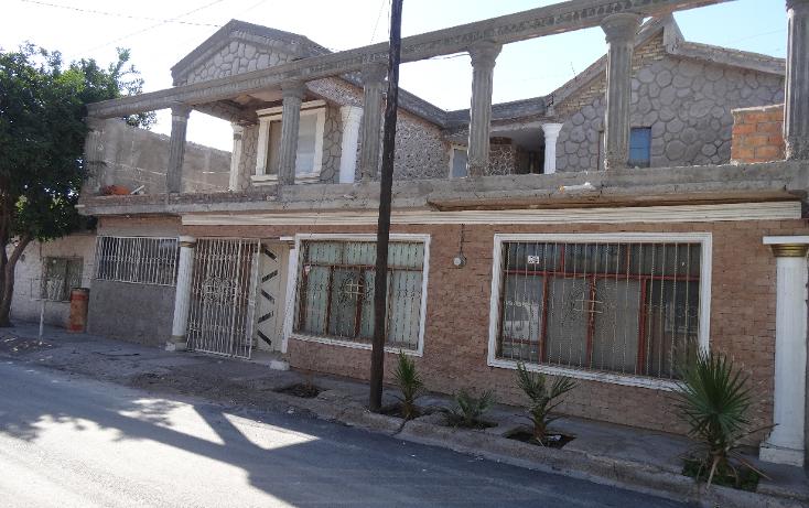 Foto de casa en venta en  , nuevo los ?lamos, g?mez palacio, durango, 1135303 No. 06