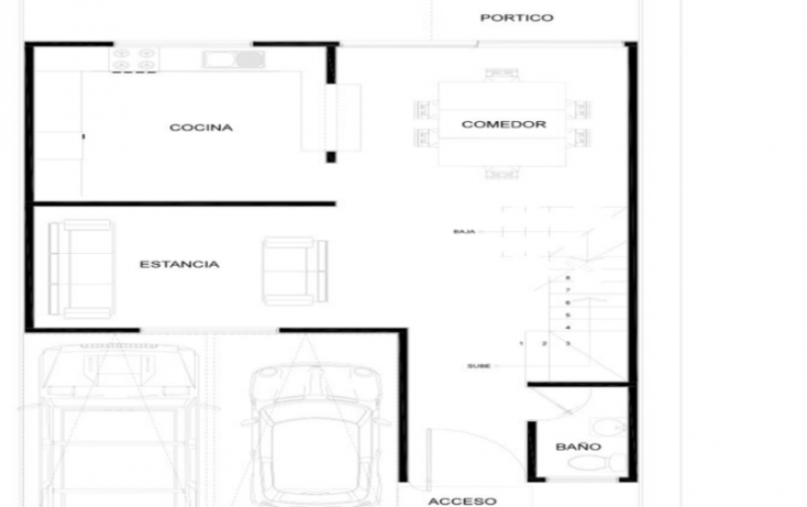 Foto de casa en venta en, nuevo madin, atizapán de zaragoza, estado de méxico, 1507205 no 06