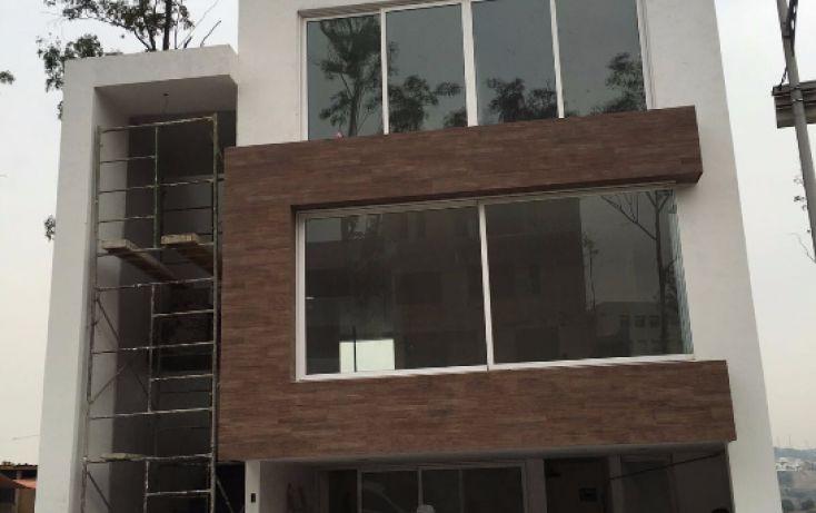 Foto de casa en venta en, nuevo madin, atizapán de zaragoza, estado de méxico, 1619818 no 04