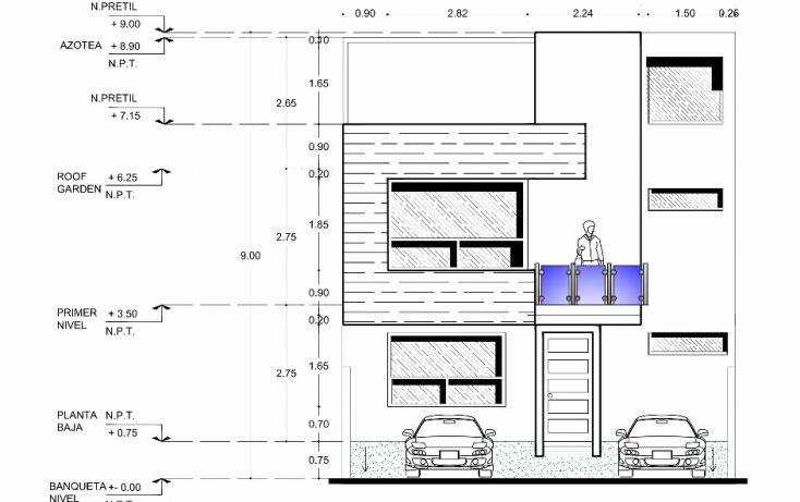 Foto de casa en venta en, nuevo madin, atizapán de zaragoza, estado de méxico, 1685476 no 02
