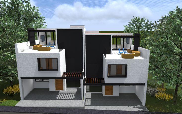 Foto de casa en venta en, nuevo madin, atizapán de zaragoza, estado de méxico, 1694668 no 04