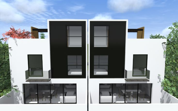 Foto de casa en venta en, nuevo madin, atizapán de zaragoza, estado de méxico, 1694874 no 02