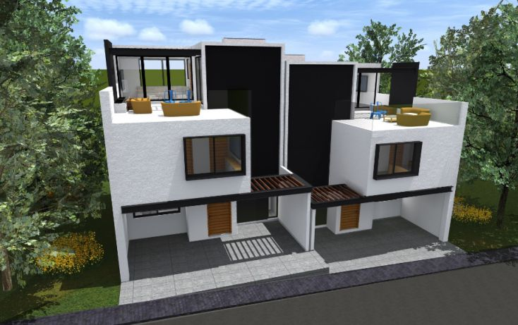 Foto de casa en venta en, nuevo madin, atizapán de zaragoza, estado de méxico, 1694874 no 06