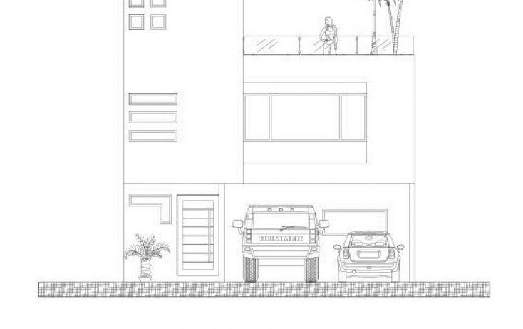Foto de casa en venta en, nuevo madin, atizapán de zaragoza, estado de méxico, 1819998 no 04