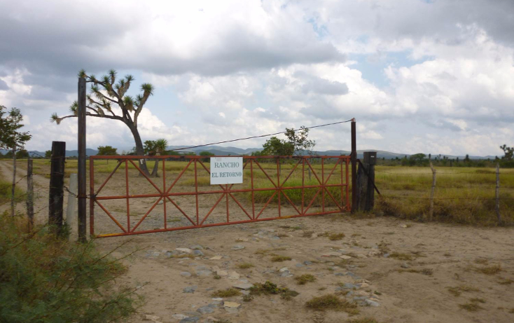 Foto de terreno comercial en venta en  , nuevo mamulique, salinas victoria, nuevo león, 1438027 No. 01