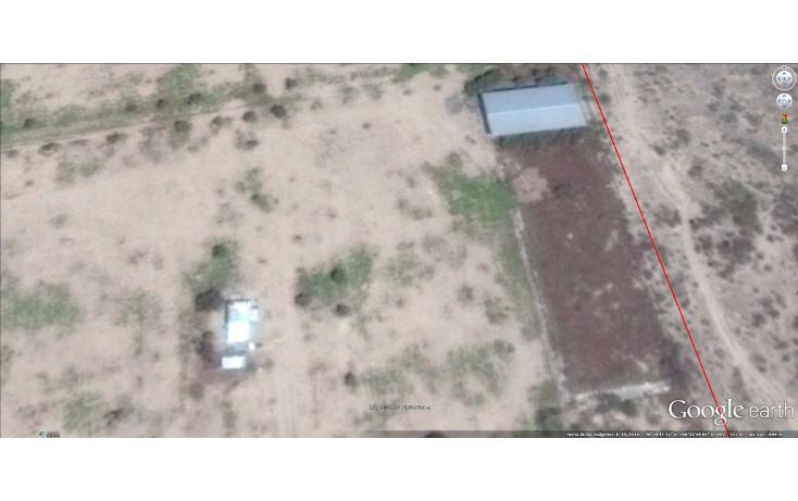 Foto de terreno comercial en venta en  , nuevo mamulique, salinas victoria, nuevo león, 1438027 No. 02