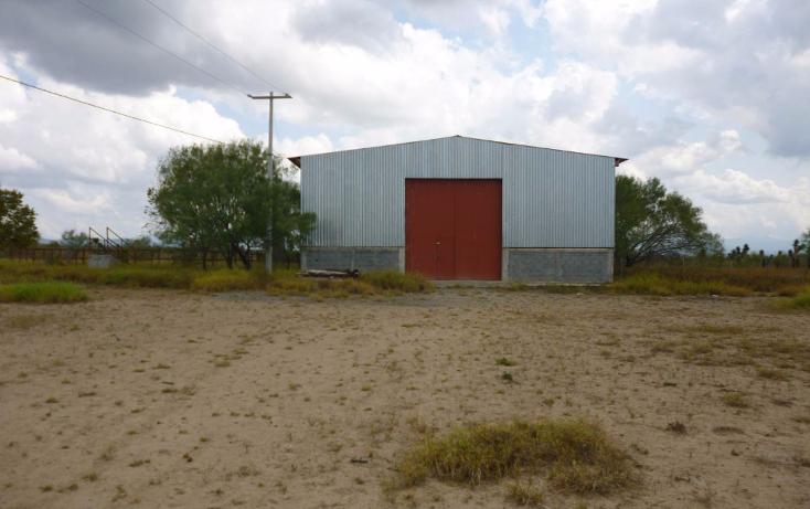 Foto de terreno comercial en venta en  , nuevo mamulique, salinas victoria, nuevo león, 1438027 No. 10