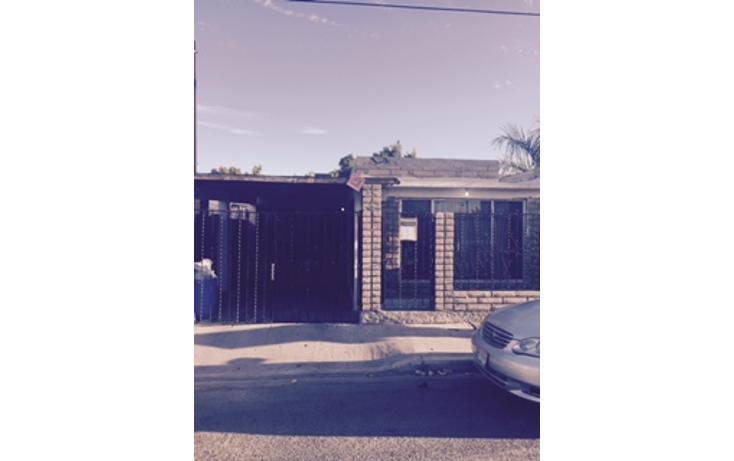 Foto de casa en venta en  , nuevo mexicali, mexicali, baja california, 1243863 No. 01