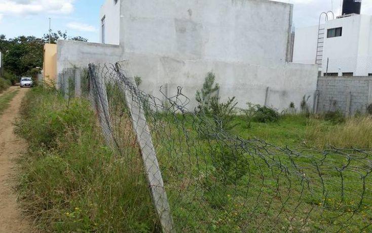 Foto de terreno habitacional en venta en, nuevo méxico, san jacinto amilpas, oaxaca, 1499827 no 04