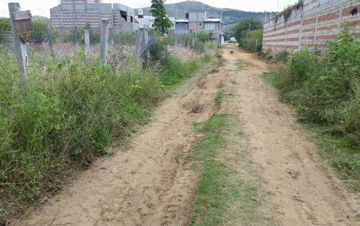 Foto de terreno habitacional en venta en, nuevo méxico, san jacinto amilpas, oaxaca, 1499827 no 08