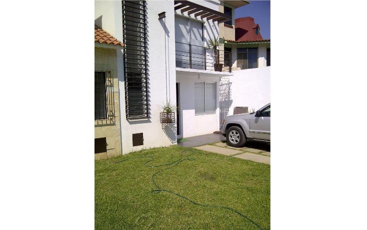 Foto de casa en venta en  , nuevo m?xico, san jacinto amilpas, oaxaca, 1972766 No. 01