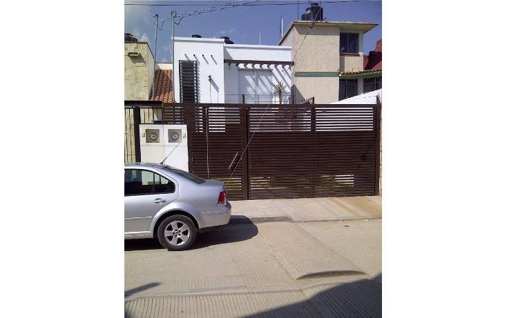 Foto de casa en venta en  , nuevo m?xico, san jacinto amilpas, oaxaca, 1972766 No. 02
