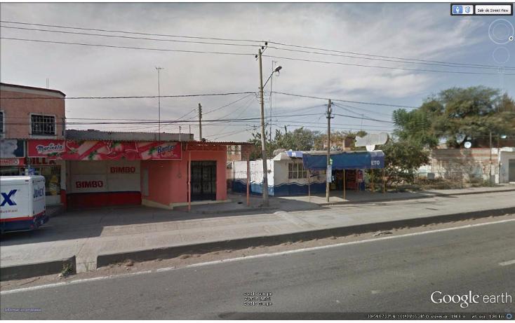 Foto de nave industrial en venta en  , nuevo méxico, silao, guanajuato, 1737038 No. 01
