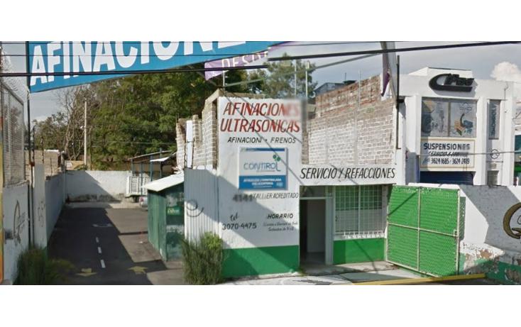 Foto de terreno comercial en venta en  , nuevo méxico, zapopan, jalisco, 1165253 No. 07