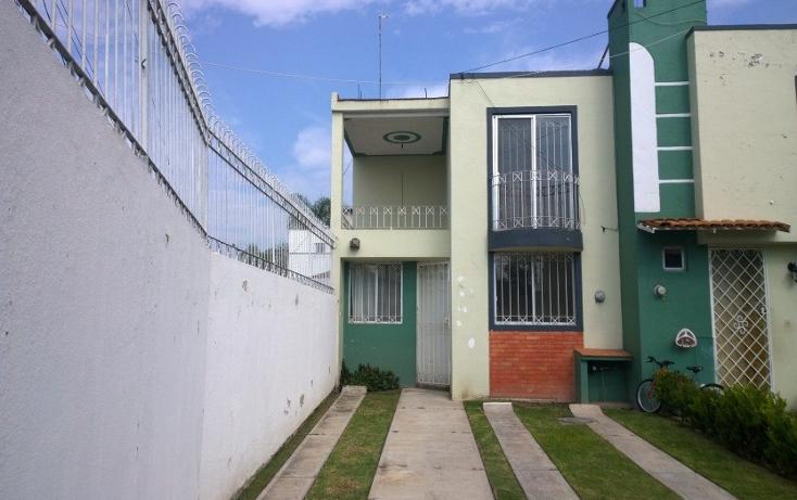 Foto de casa en venta en  , nuevo méxico, zapopan, jalisco, 1851612 No. 01