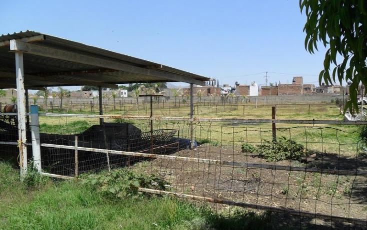 Foto de terreno habitacional en venta en  ----, nuevo méxico, zapopan, jalisco, 380744 No. 09