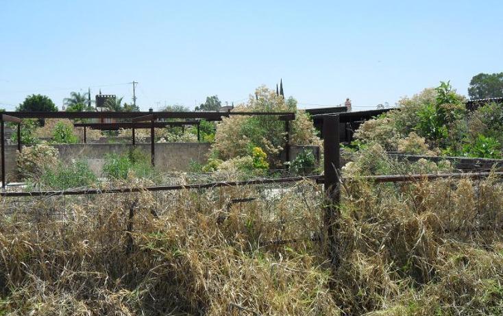Foto de terreno habitacional en venta en  ----, nuevo méxico, zapopan, jalisco, 380744 No. 12
