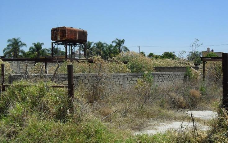 Foto de terreno habitacional en venta en  ----, nuevo méxico, zapopan, jalisco, 380744 No. 13