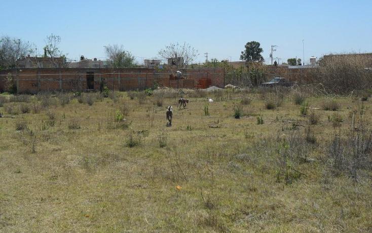 Foto de terreno habitacional en venta en  ----, nuevo méxico, zapopan, jalisco, 380744 No. 14