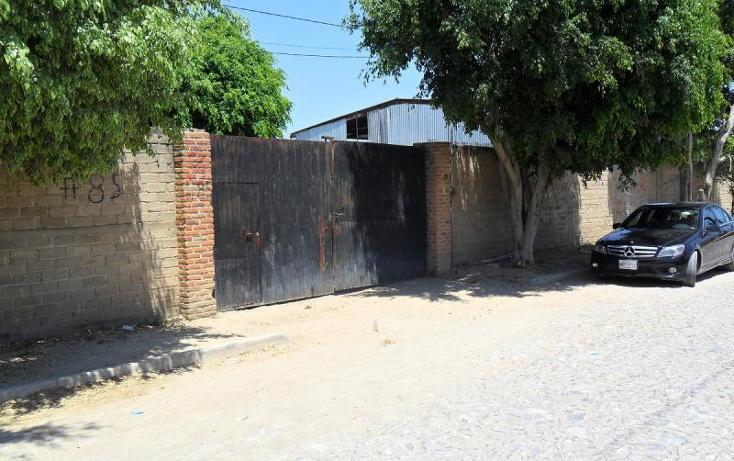 Foto de terreno habitacional en venta en  ----, nuevo méxico, zapopan, jalisco, 380744 No. 22