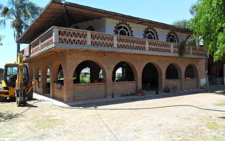 Foto de terreno habitacional en venta en  , nuevo méxico, zapopan, jalisco, 452412 No. 01