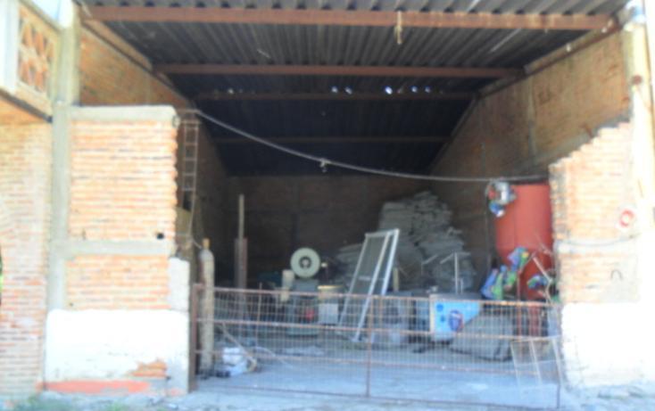 Foto de terreno habitacional en venta en  , nuevo méxico, zapopan, jalisco, 452412 No. 02