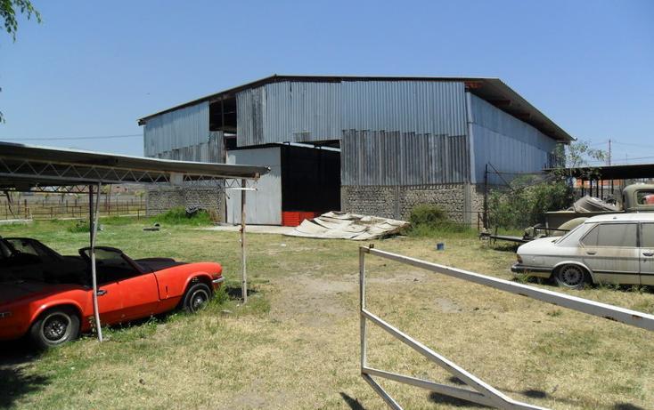 Foto de terreno habitacional en venta en  , nuevo méxico, zapopan, jalisco, 452412 No. 03