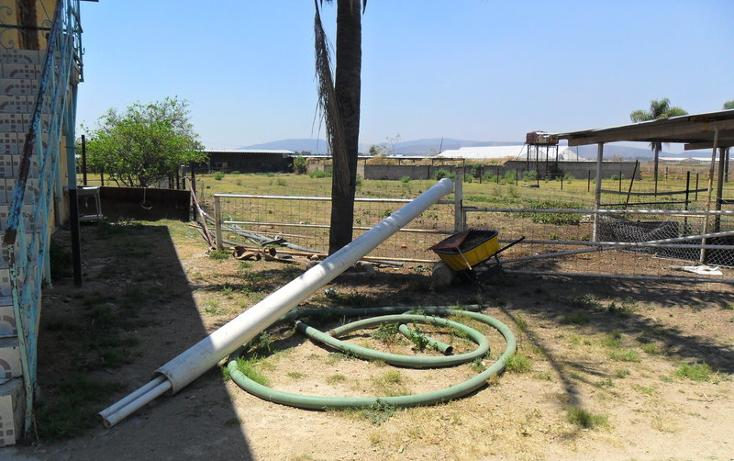 Foto de terreno habitacional en venta en  , nuevo méxico, zapopan, jalisco, 452412 No. 05