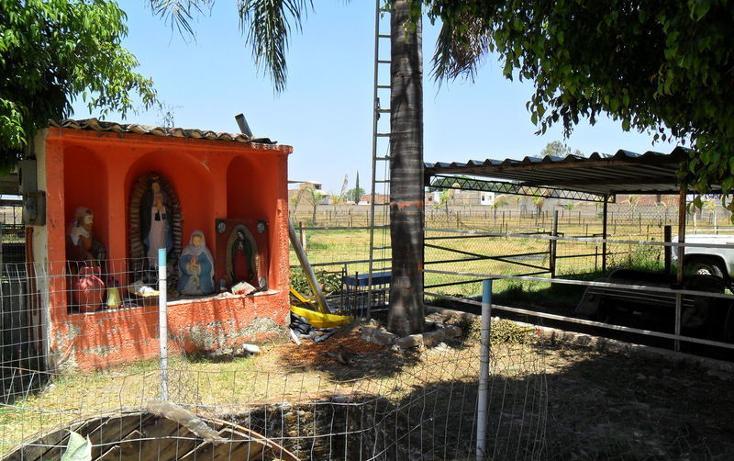 Foto de terreno habitacional en venta en  , nuevo méxico, zapopan, jalisco, 452412 No. 06
