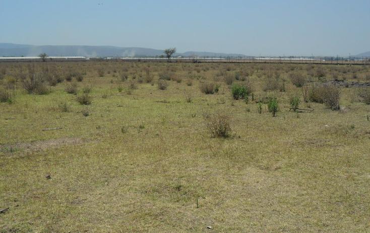Foto de terreno habitacional en venta en  , nuevo méxico, zapopan, jalisco, 452412 No. 15