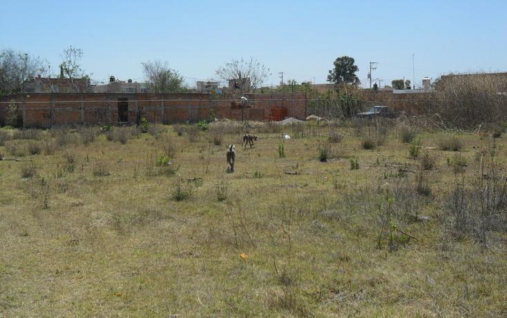 Foto de terreno habitacional en venta en  , nuevo méxico, zapopan, jalisco, 452412 No. 16