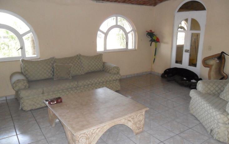 Foto de terreno habitacional en venta en  , nuevo méxico, zapopan, jalisco, 452412 No. 20
