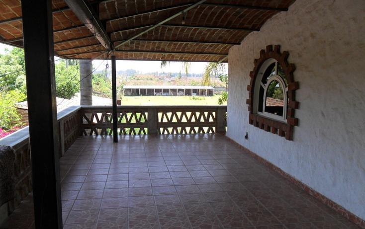 Foto de terreno habitacional en venta en  , nuevo méxico, zapopan, jalisco, 452412 No. 23