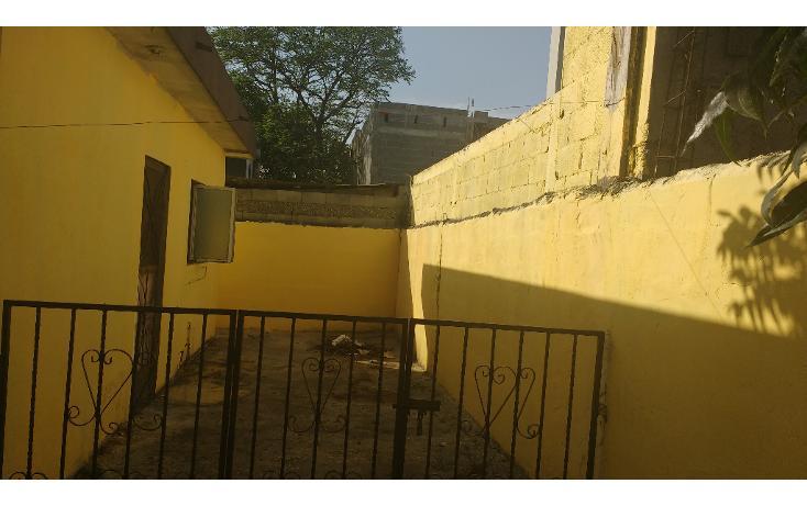 Foto de casa en venta en  , nuevo mezquital, san nicolás de los garza, nuevo león, 1928466 No. 02