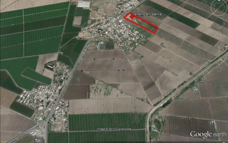 Foto de terreno comercial en venta en, nuevo mieleras la tres, matamoros, coahuila de zaragoza, 962967 no 02