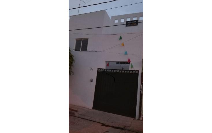 Foto de casa en venta en  , nuevo morales, san luis potosí, san luis potosí, 1814062 No. 01