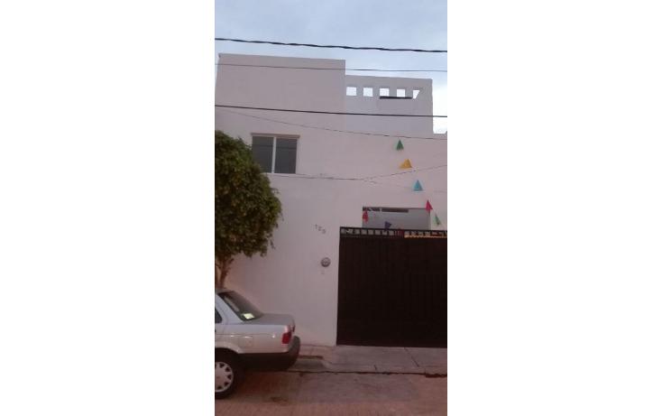Foto de casa en venta en  , nuevo morales, san luis potosí, san luis potosí, 1814062 No. 02
