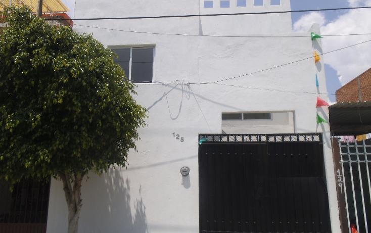 Foto de casa en venta en  , nuevo morales, san luis potosí, san luis potosí, 1970894 No. 01