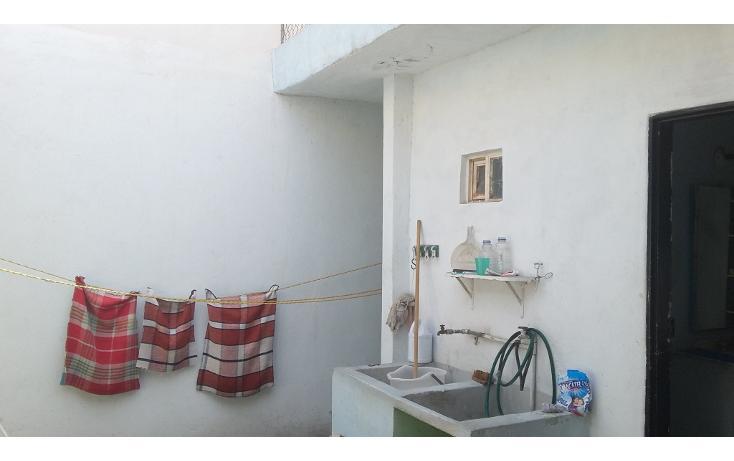 Foto de casa en venta en  , nuevo mundo, san nicolás de los garza, nuevo león, 1823604 No. 03